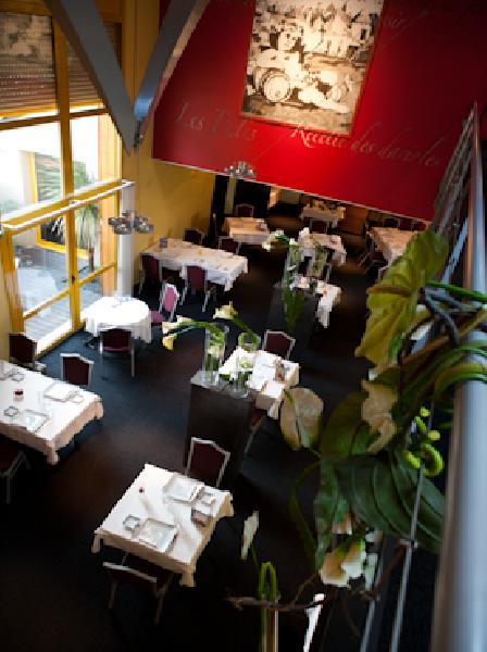 Bonnes Tables En Bretagne Restaurant Traditionnel Cot De Rennes Et Nantes