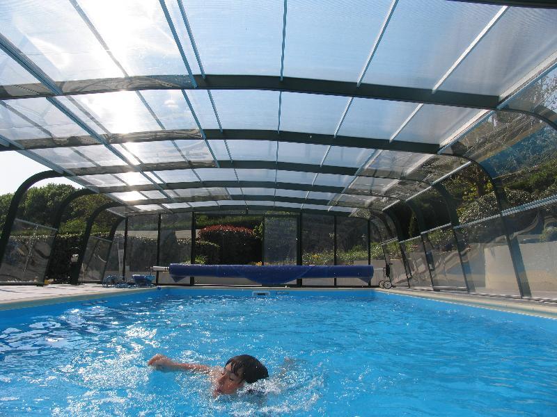 Chambres d 39 hotes deauville avec piscine entre deauville et for Piscine deauville spa