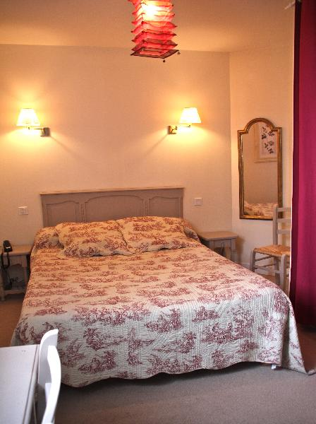 chambre standard 2 pers