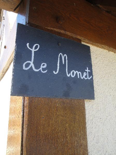 Gîte Le Monet