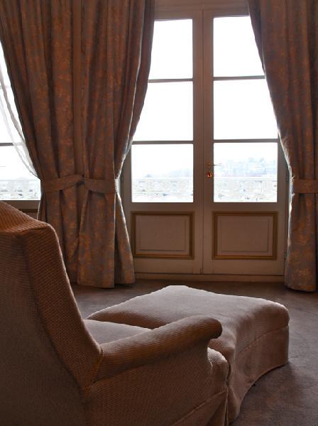 Suite Alphonse Allais vue port Honfleur