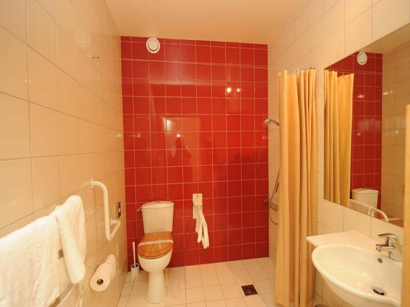 Salle de bain Tourisme & Handicap