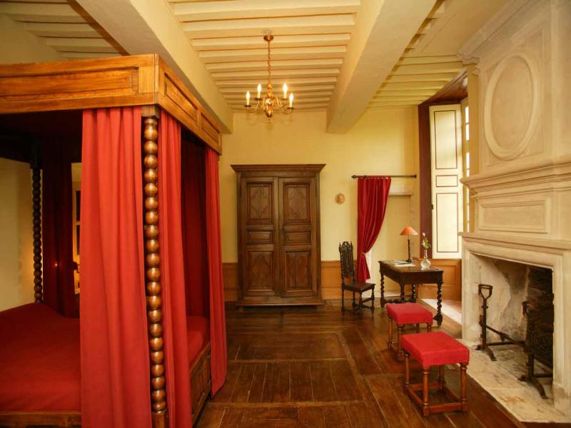 Chateau normandie chambres d 39 hotes en normandie chambre franois en normandie - Chateau de chambord chambre d hote ...