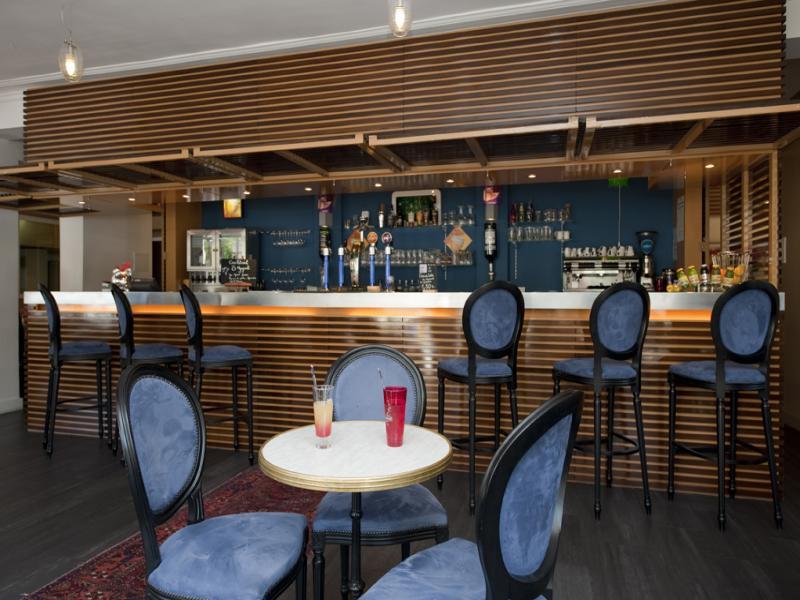 hotel bagnoles centre