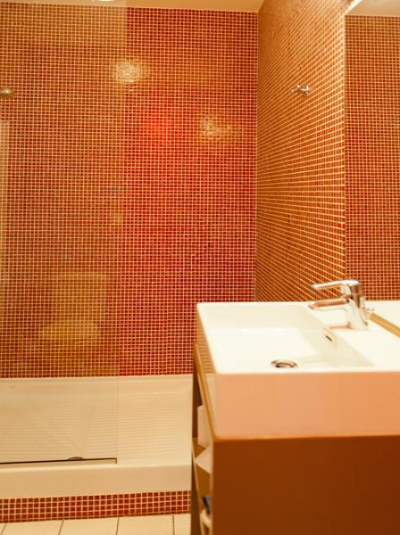 Salles de bains confort