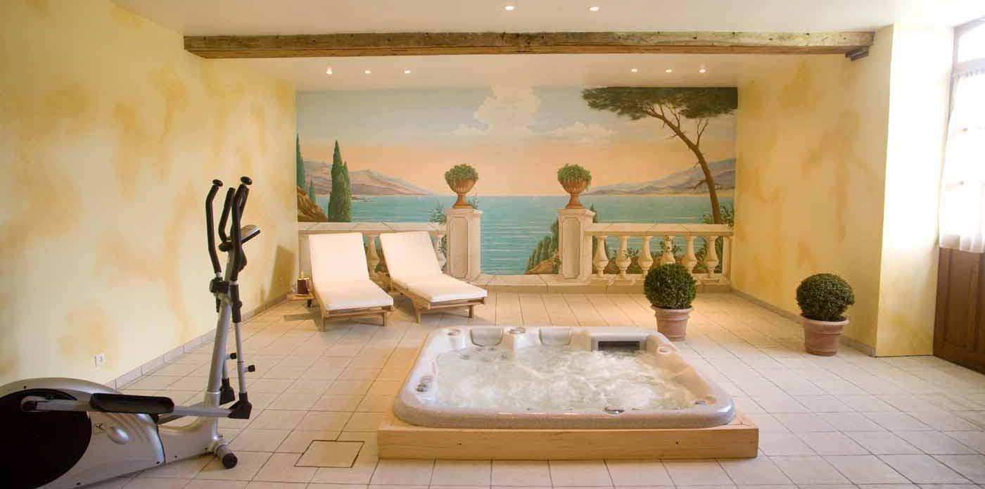 ∞ Chambres hotes Nomandie - Chateau Normandie - Chambre d\'hotes spa ...