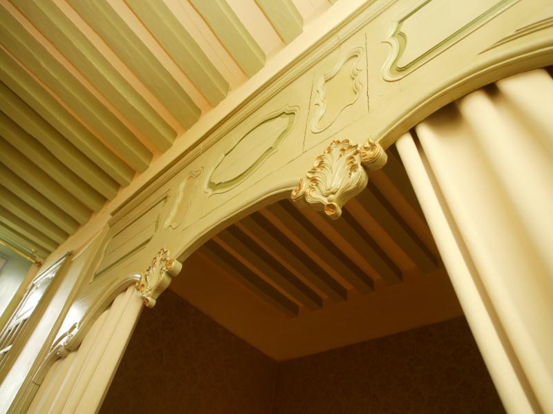 Chateau normandie chambres d 39 hotes en normandie chambre pigeonnier en normandie - Chambre d hote le pigeonnier ...