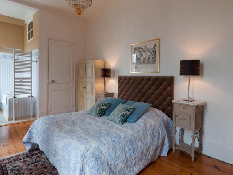 chambre d hote cabourg