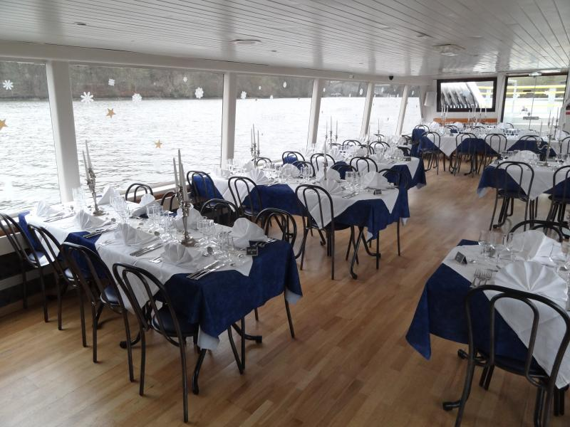 Val d'Orne restaurant & croisire en Normandie