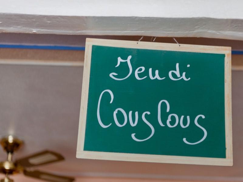 Restaurant l'escale à Bellême dans l'orne en Normandie