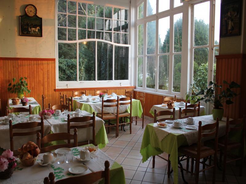 Un Buffet Pour un Petit Déjeuner Selon vos Envies : Salées ou Sucrées...