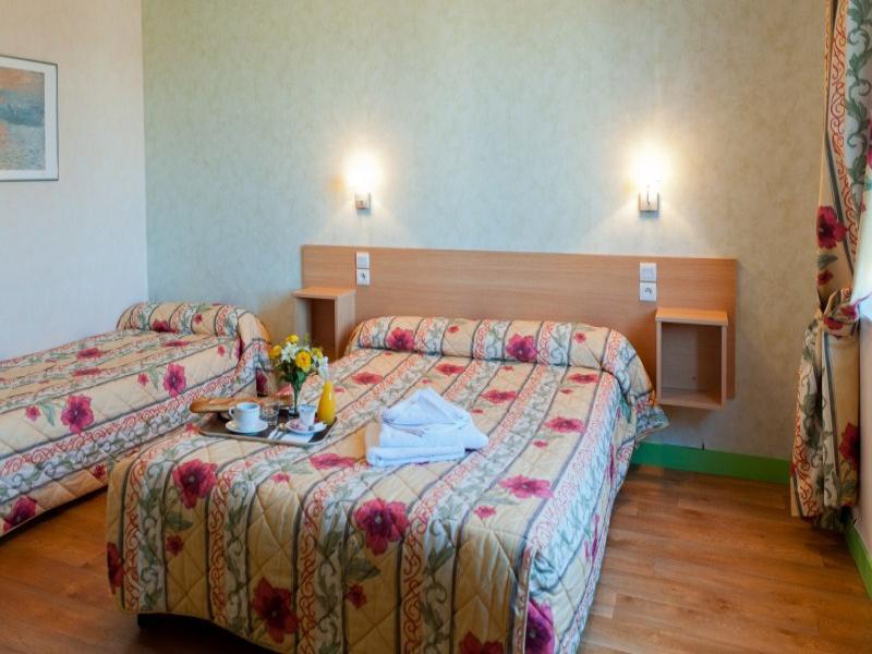 Hotel belleme hotel orne belleme en normandie dans le perche nogent le rotr - Hotel belleme perche ...