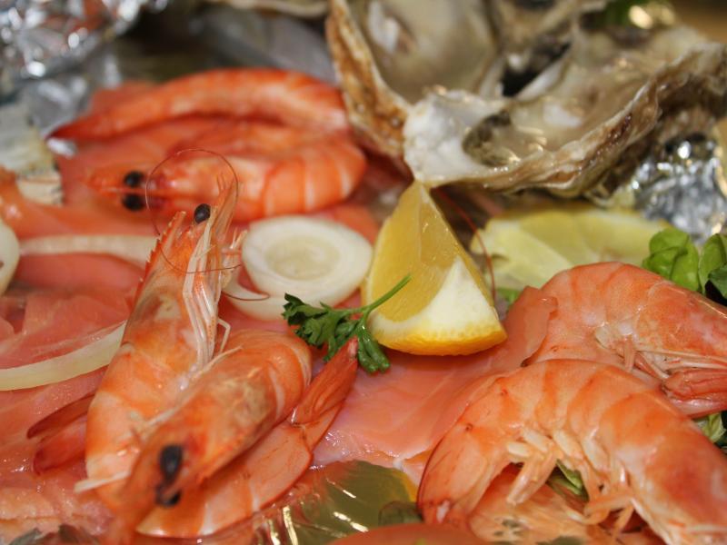 Une Cuisine qui Fait la Part Belle aux Produits de La R�gion