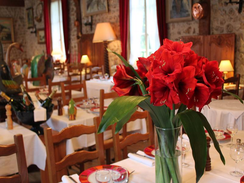 Restaurant Ferme de la Grande Cour