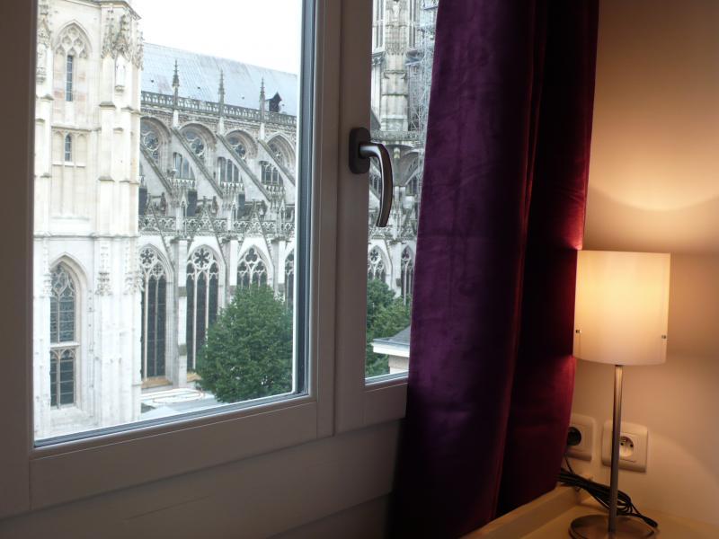 Hotel le cardinal rouen hotel in the heart of rouen for Hotel design rouen