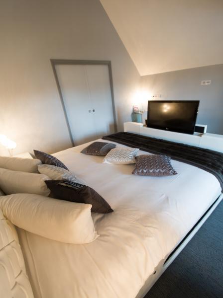Suite VIP Les Palis SPA