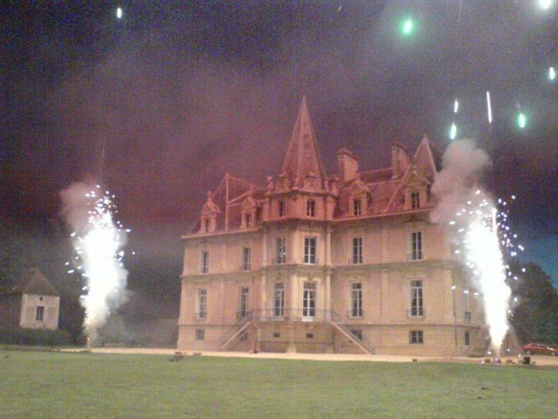 chateau de rots à Rots