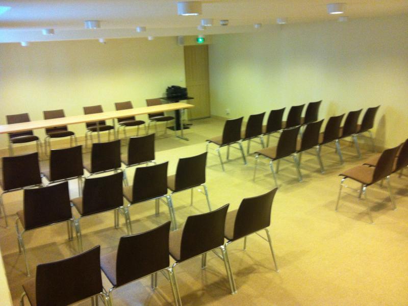séminaire, location de salle, journée d'étude en Normandie