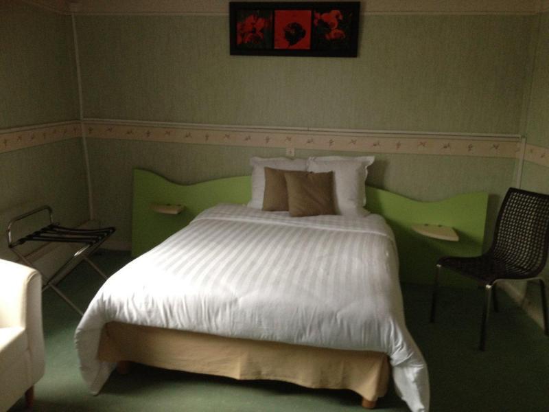 hostellerie du lion d'or
