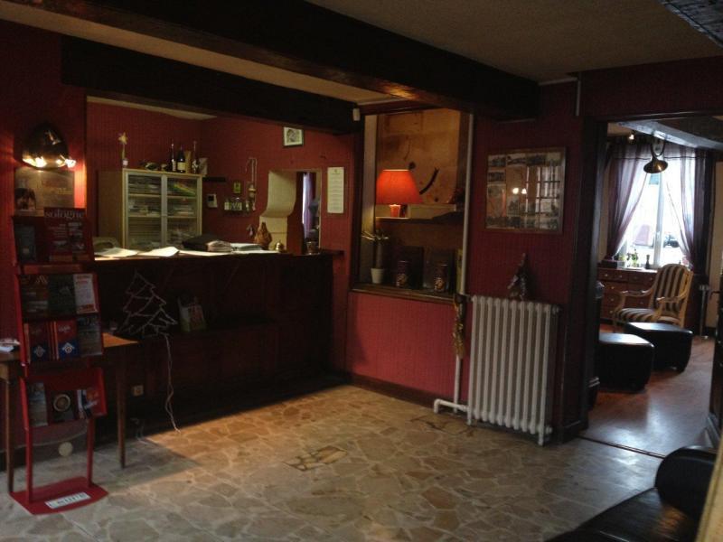 H U00f4tel 2  U00e9toiles Et Restaurant Gastronomique  U00e0 Beaumont Le