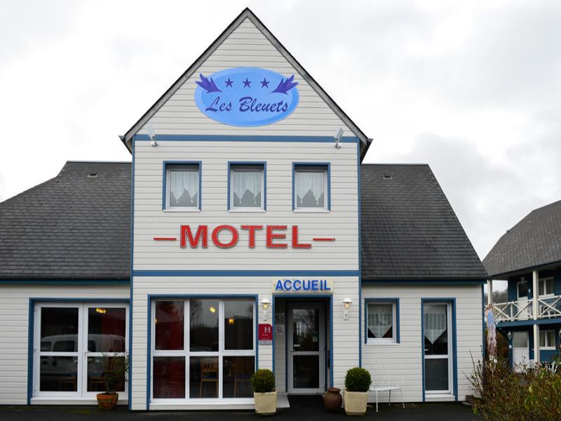 motel les bleuets
