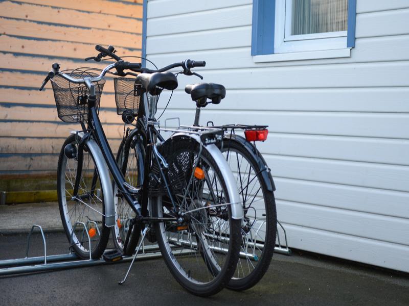 location de vélo motel les bleuets