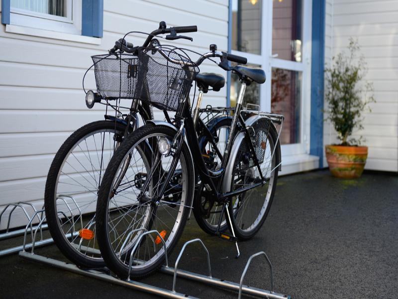 vélo motel les bleuets