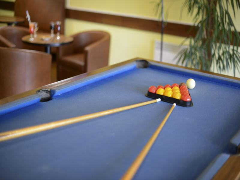 Salon/Billard