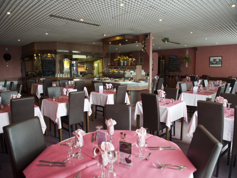 Tables restaurant