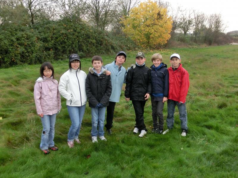 Ecole de golf_ 3