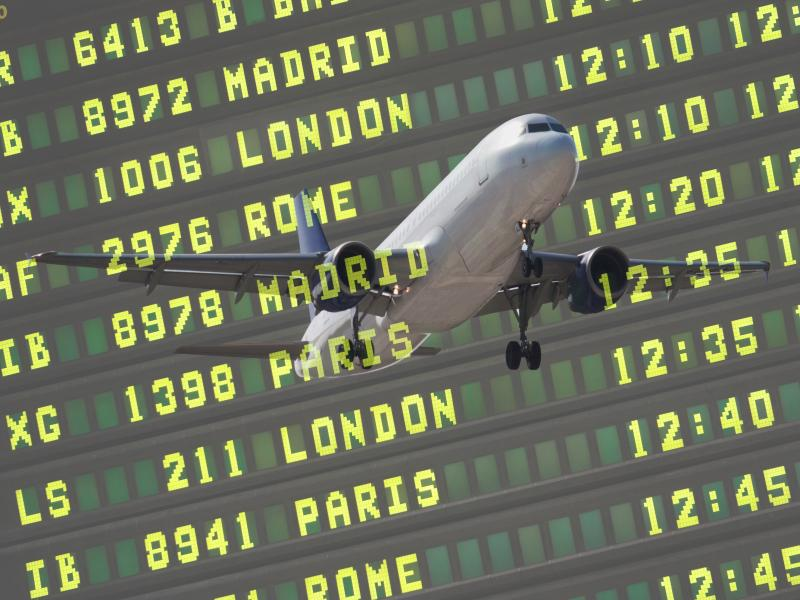 transfert aéroport