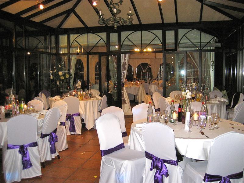 salle de mariage decoration mariage - Restaurant Mariage Rouen .