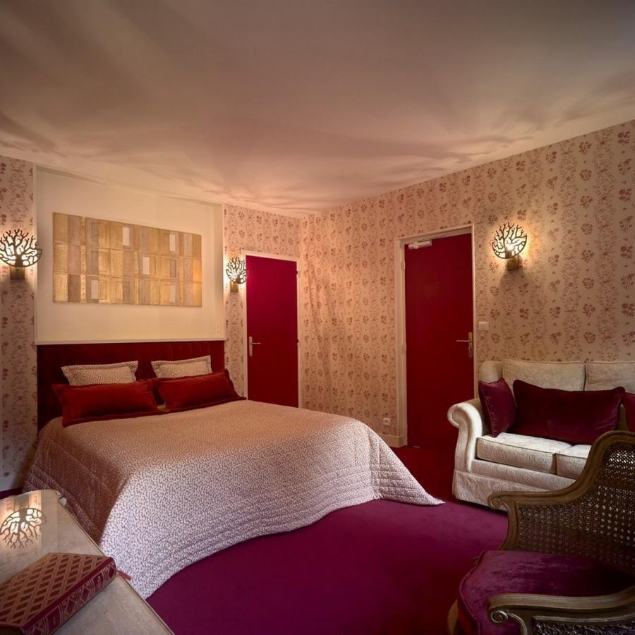 chambre charme +