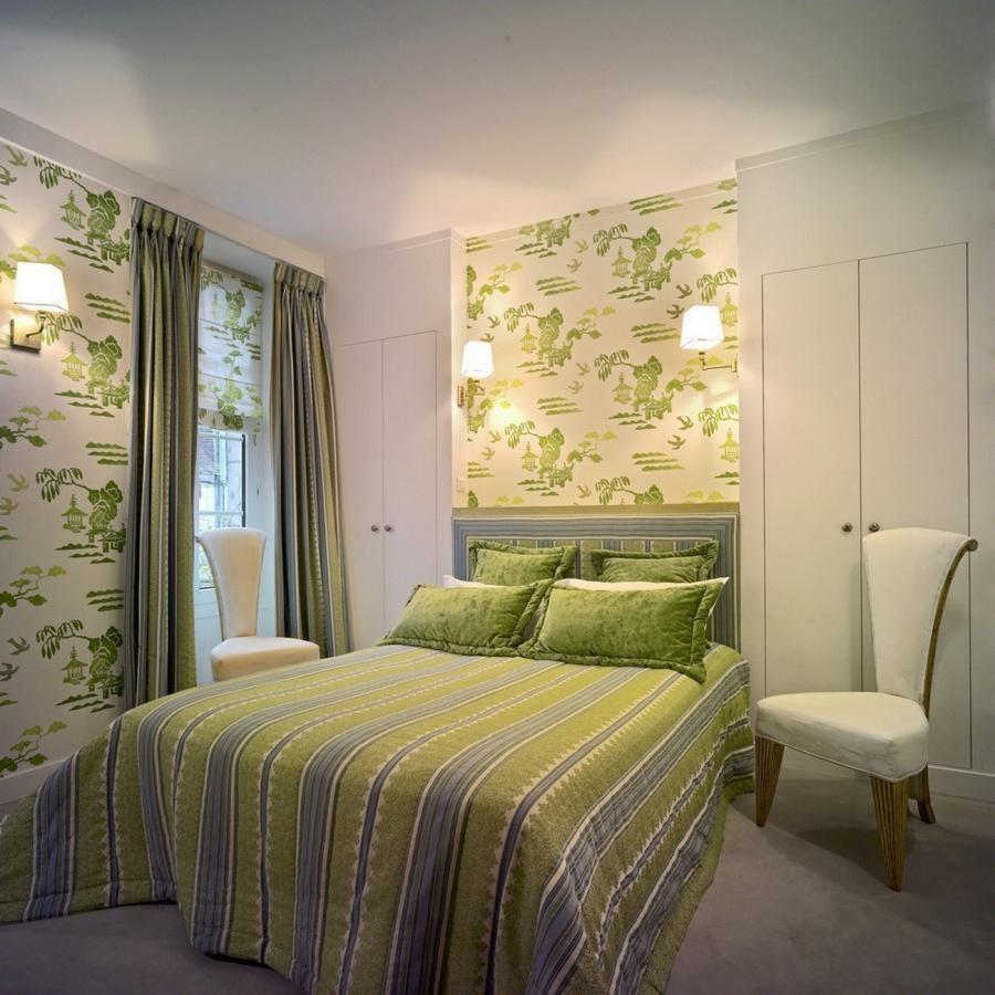 chambre confort +