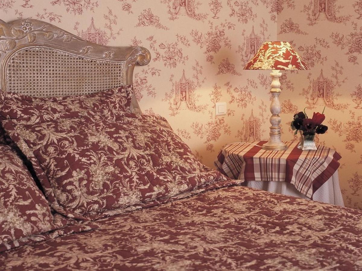 chambre charme