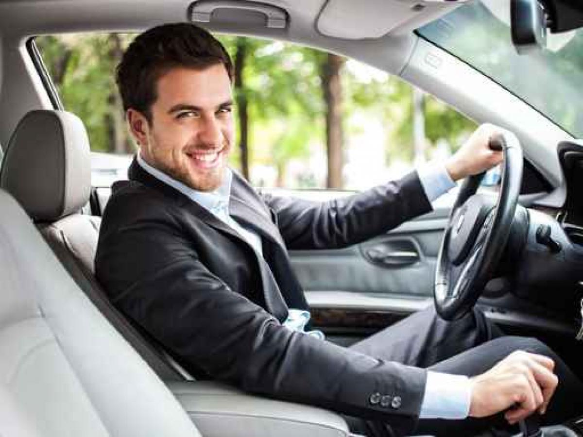 voiture de tourisme avec chauffeur