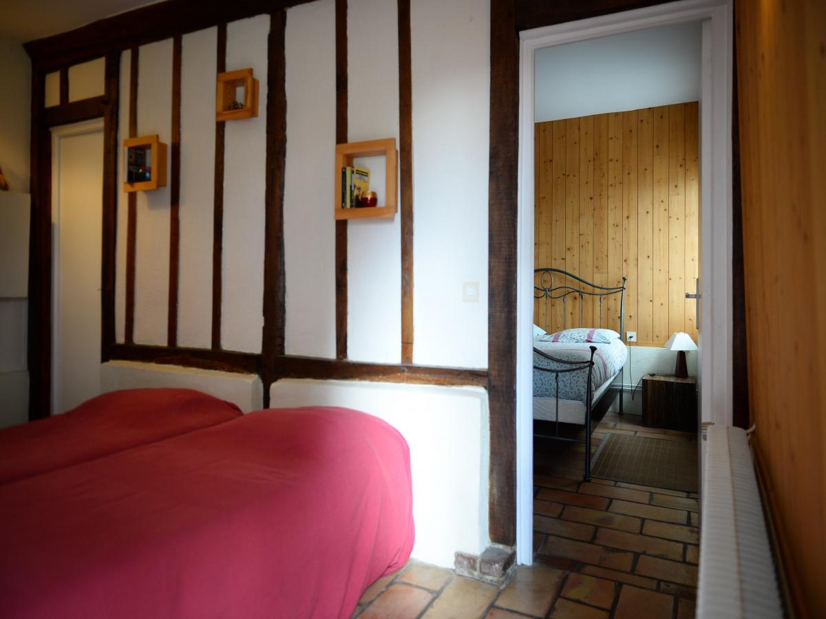 Les chambres & la suite familiale   chambres d'hôtes proche ...