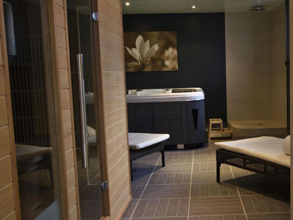 Bayeux hôtels Spa
