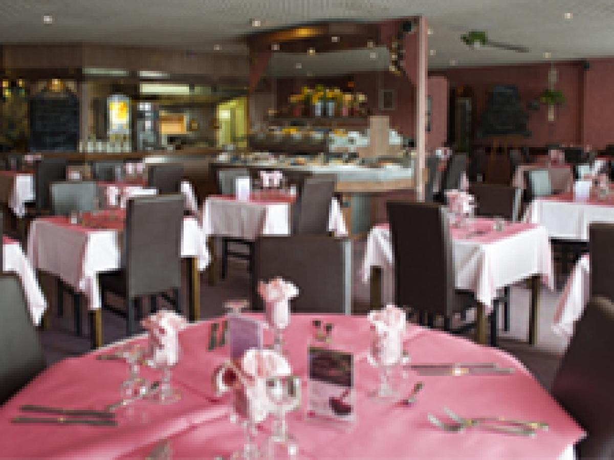 Bayeux hôtels Groupe