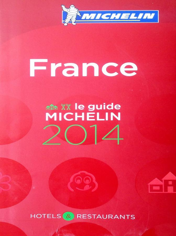 Guide(s) Michelin