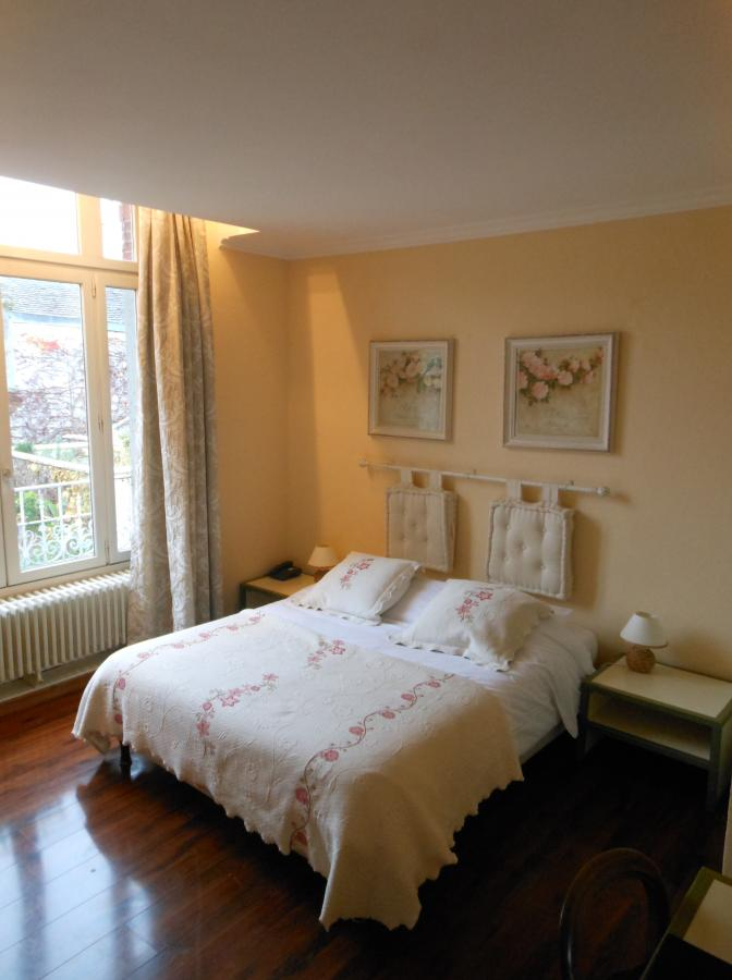 chambre n� 5 - cat�gorie sup�rieure