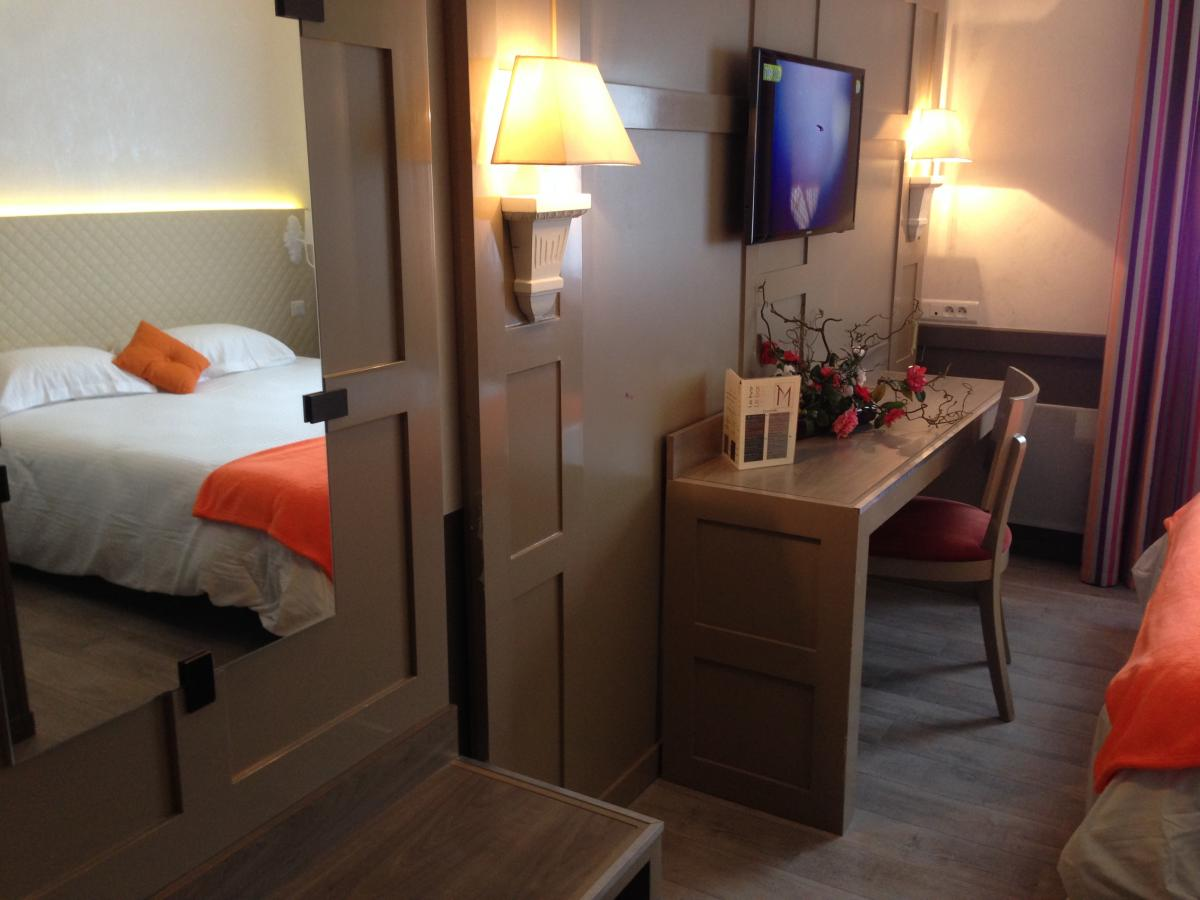 EXCLUSIF : Chambre familiale / ONLY DIRECT BOOKING : family room
