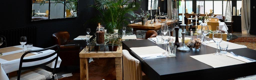Découvrez les restaurants en Normandie