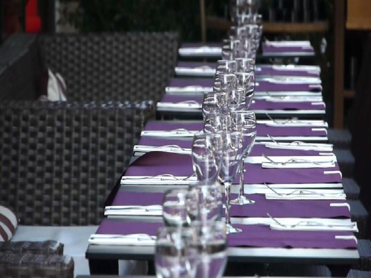 Honfleur restaurants En grand nombre