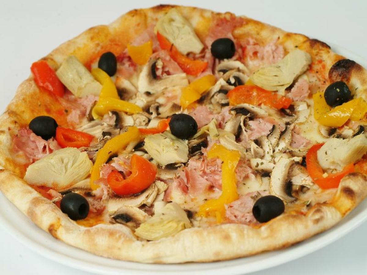 Cabourg restaurants Pizzeria