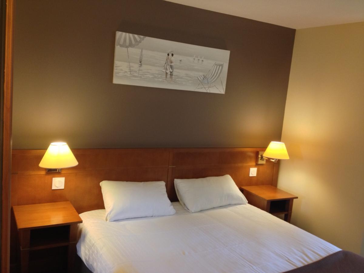 CHAMBRE EDEN PARK Hotel Pont l'éveque