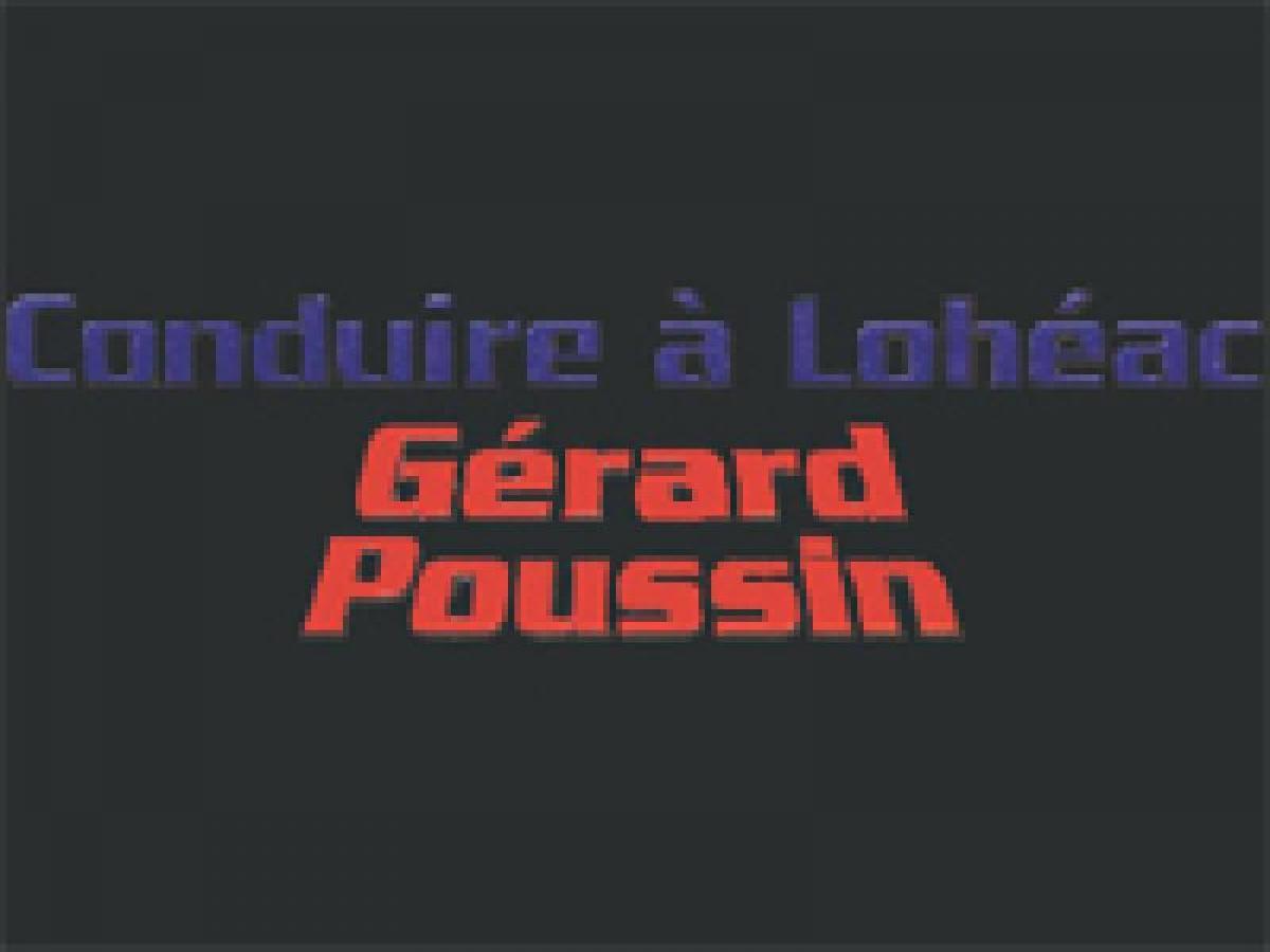 Ecole de Conduite Gérard Poussin