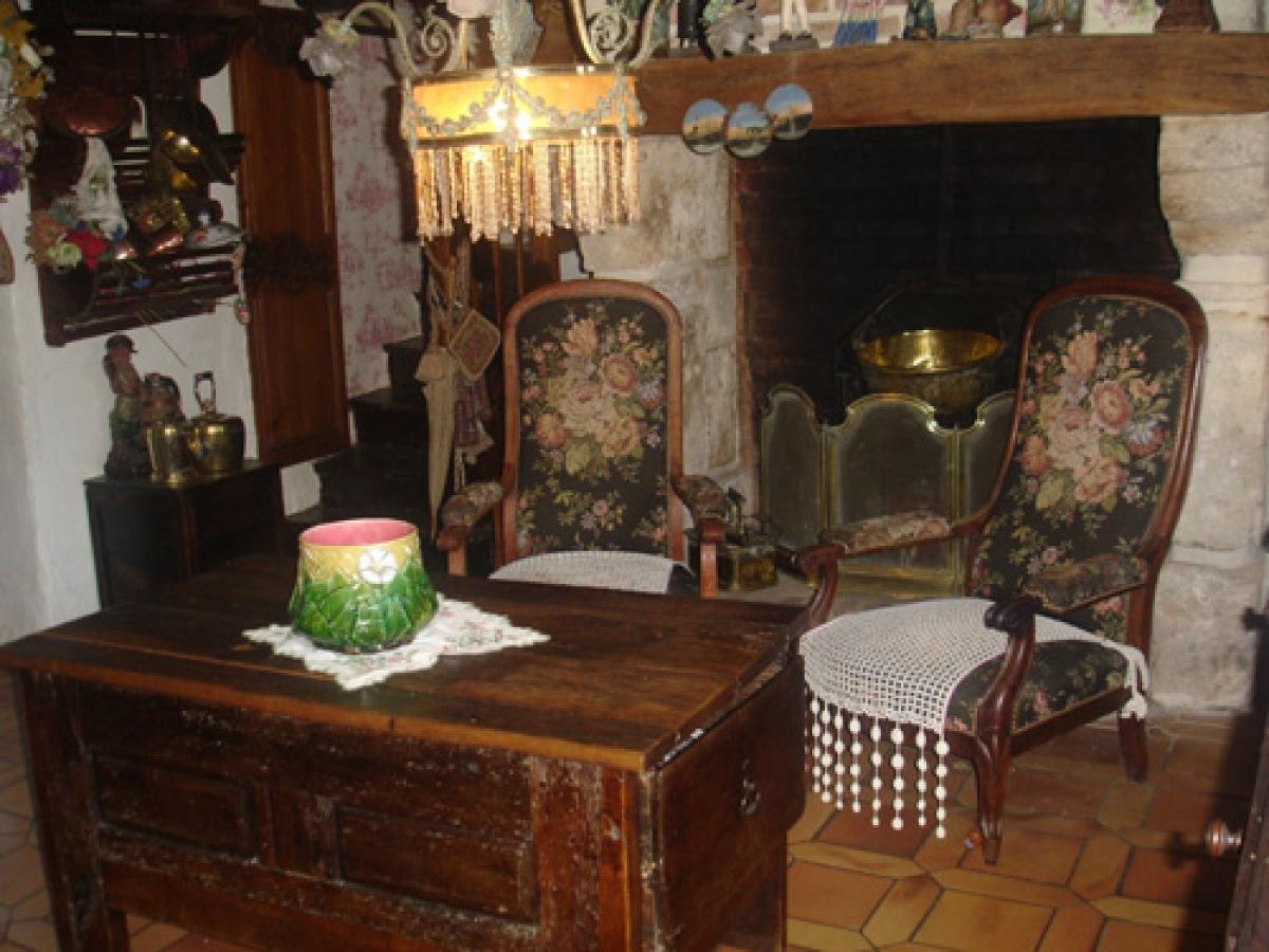 Location chambres d 39 h tes proche honfleur la ferme du - Chambre d hotes honfleur et environs ...