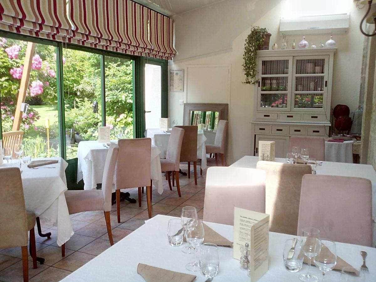 Hotel auberge de launay à Amboise est situé au coeur des Châteaux de la Vallée de la Loire et de ses vignobles.
