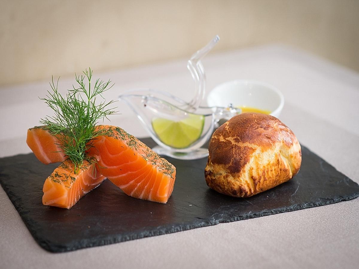 Honfleur Restaurant Gastronomique